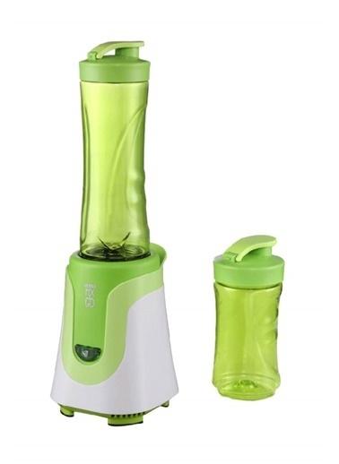 Vestel Vestel Mix Go Yeşil Blender Renkli